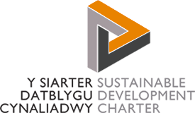 sustainability development charter logo